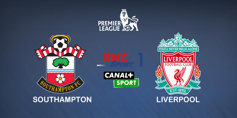 Pronostic Southampton Liverpool