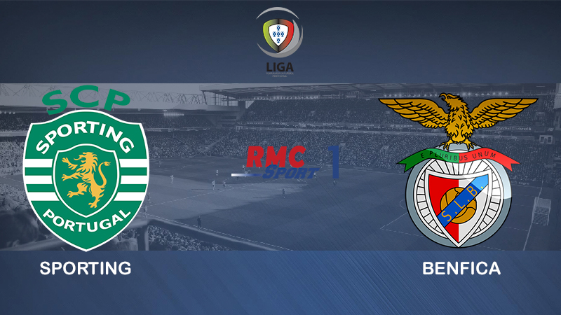 Pronostic Sporting Benfica