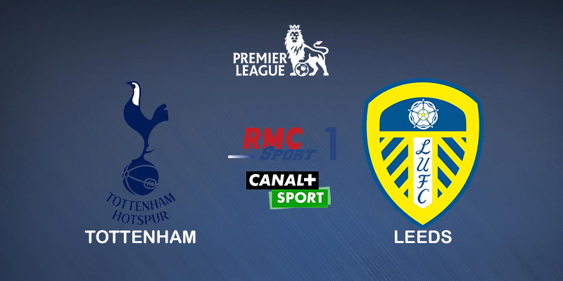 Pronostic Tottenham Leeds