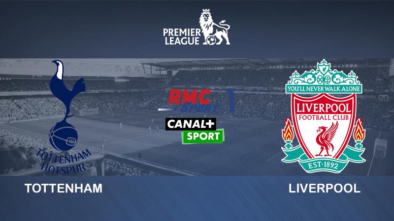 Pronostic Tottenham Liverpool