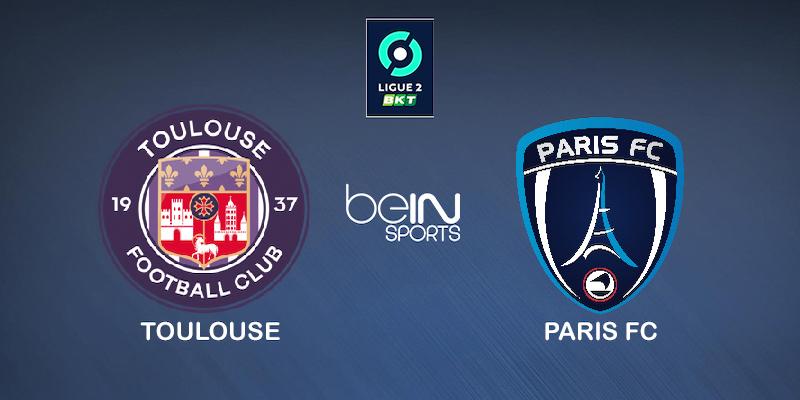 Pronostic Toulouse Paris FC