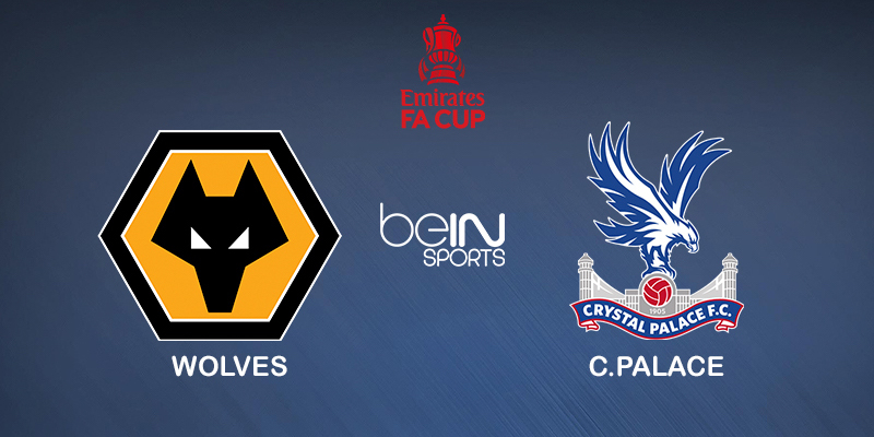 Pronostic Wolves Crystal Palace FA Cup