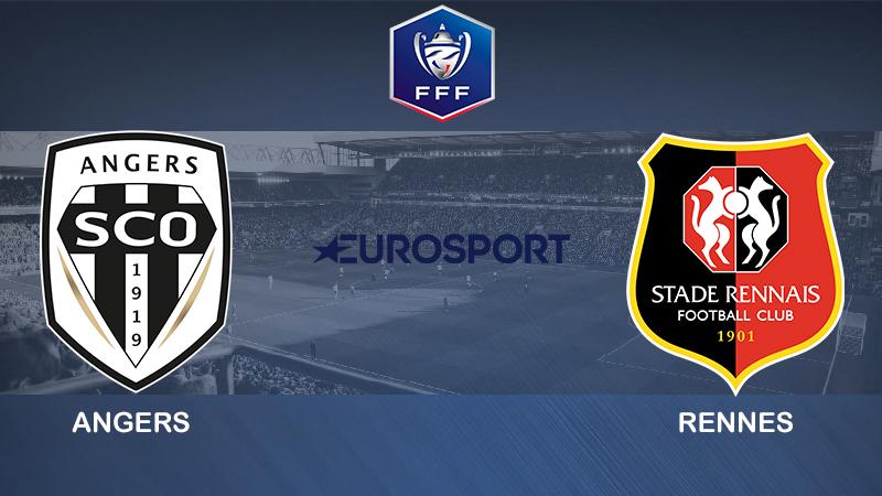 Pronostic Angers Rennes