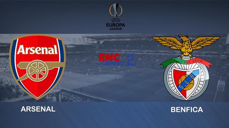 Pronostic Arsenal Benfica