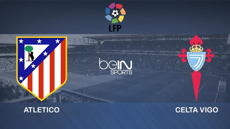 Pronostic Atlético Celta Vigo