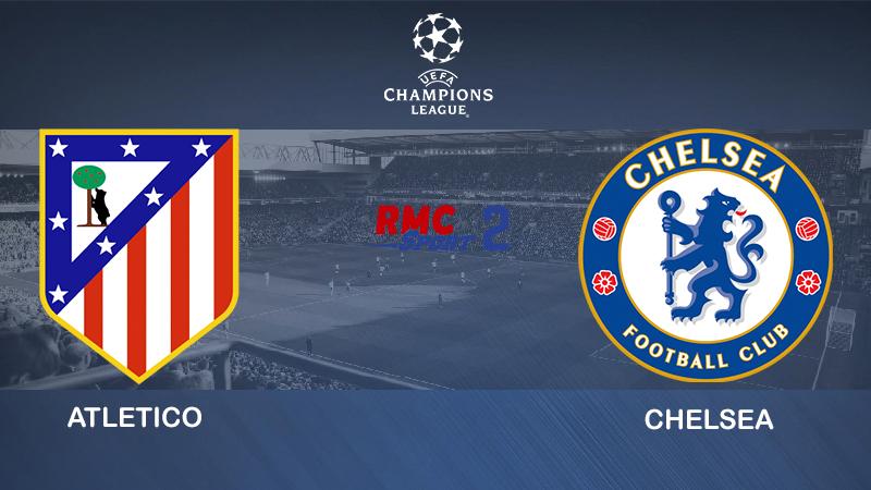 Pronostic Atlético Madrid Chelsea