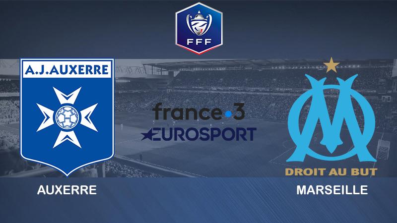 Pronostic Auxerre Marseille