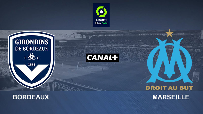 Pronostic Bordeaux Marseille
