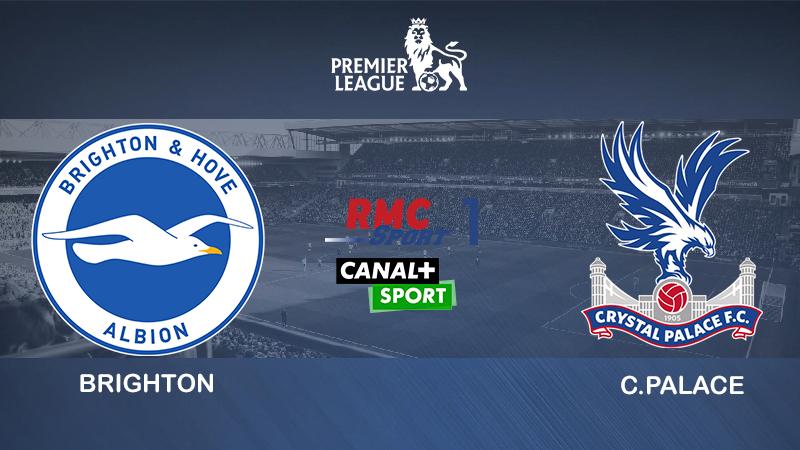 Pronostic Brighton Crystal Palace