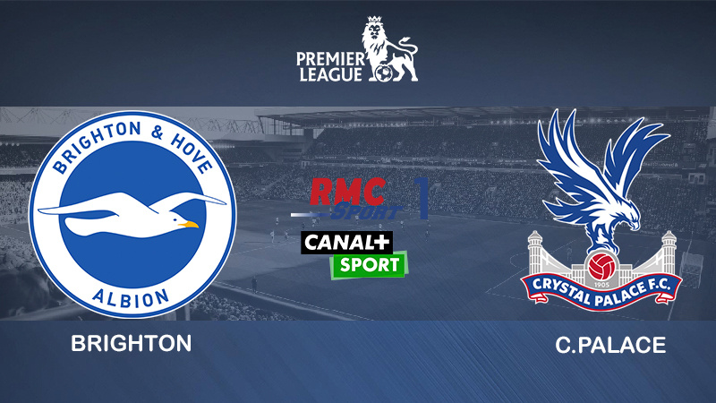 Pronostic Brighton Crystal Palace