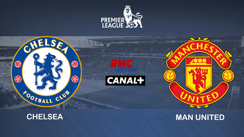 Pronostic Chelsea Manchester United
