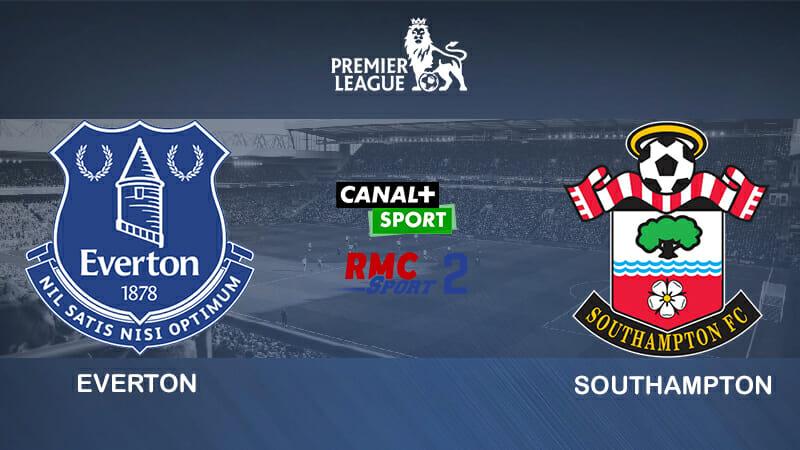 Pronostic Everton Southampton