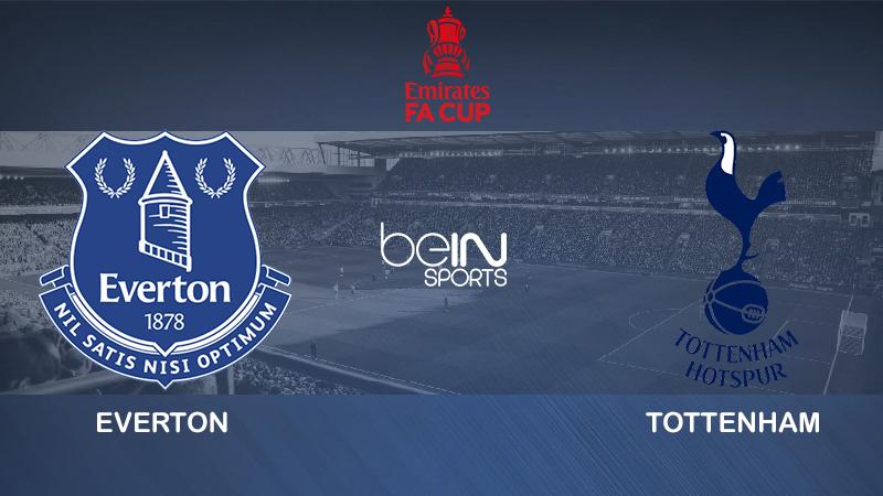 Pronostic Everton Tottenham