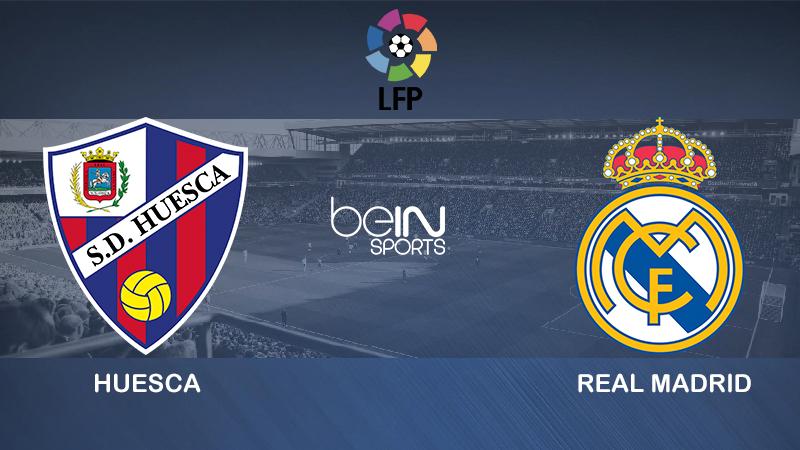 Pronostic Huesca Real Madrid
