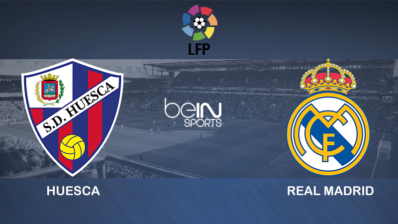 Pronostic Huesca Real Madrid