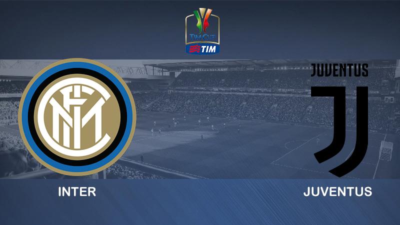 Pronostic Inter Juventus