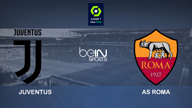 Pronostic Juventus AS Roma