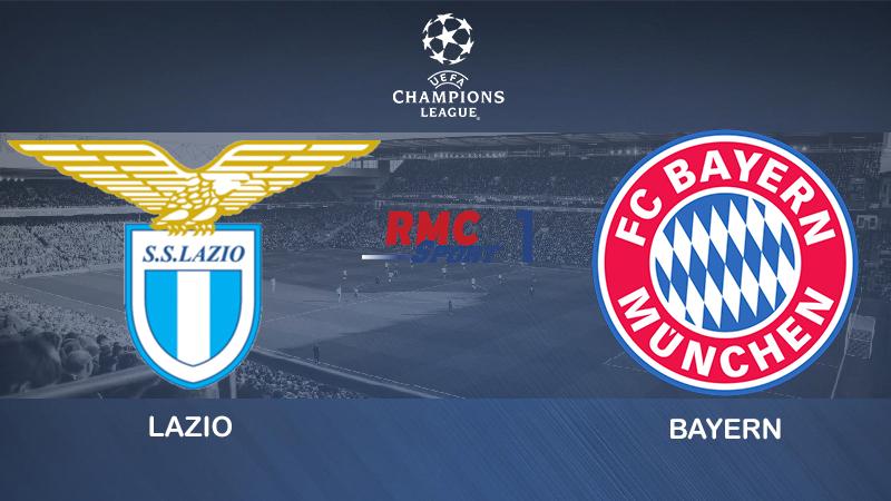 Pronostic Lazio Bayern Munich