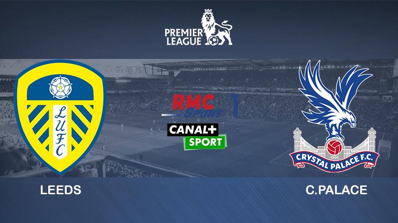 Pronostic Leeds Crystal Palace