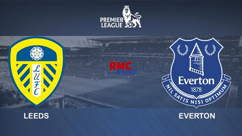 Pronostic Leeds Everton