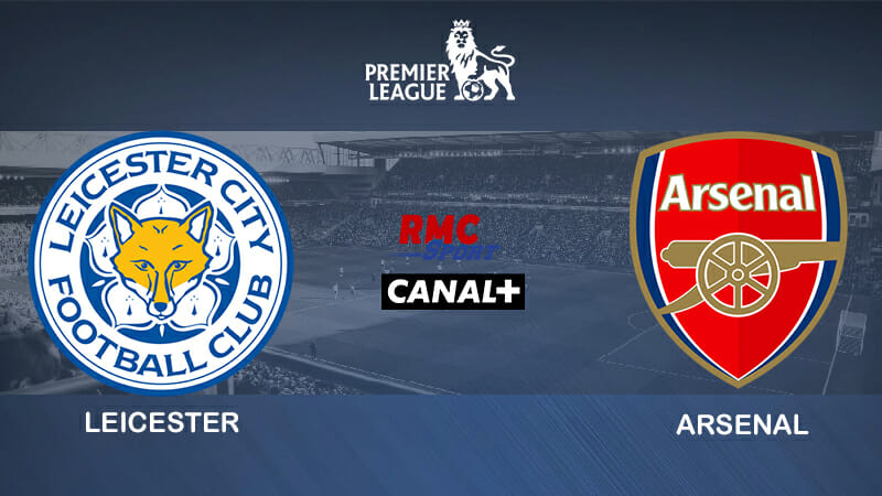 Pronostic Leicester Arsenal
