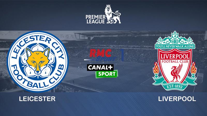 Pronostic Leicester Liverpool