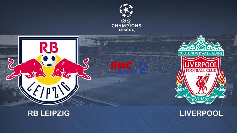Pronostic RB Leipzig Liverpool