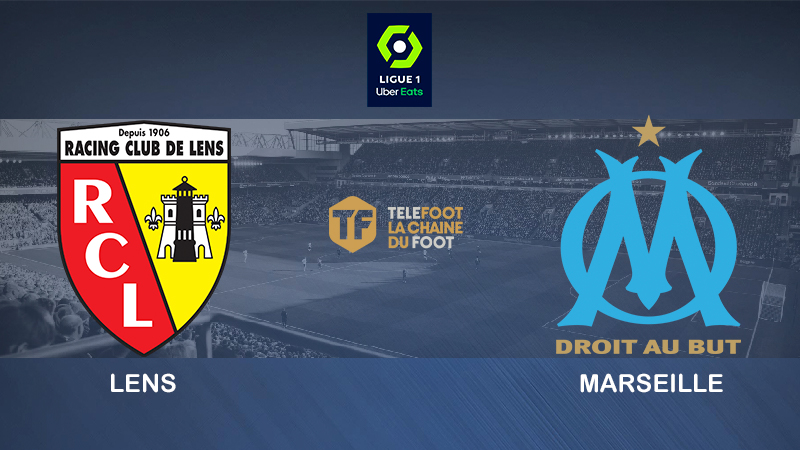 Pronostic Lens Marseille
