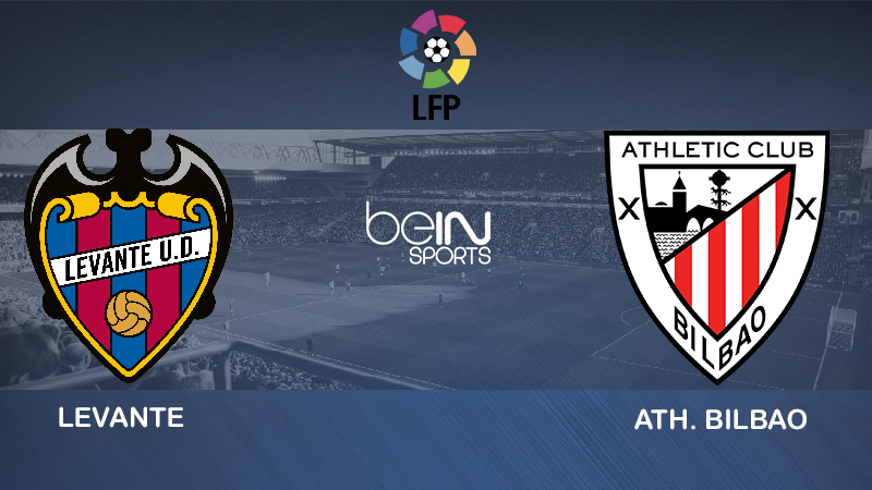 Pronostic Levante Athletic Bilbao