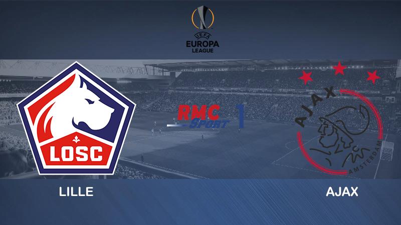 Pronostic Lille Ajax