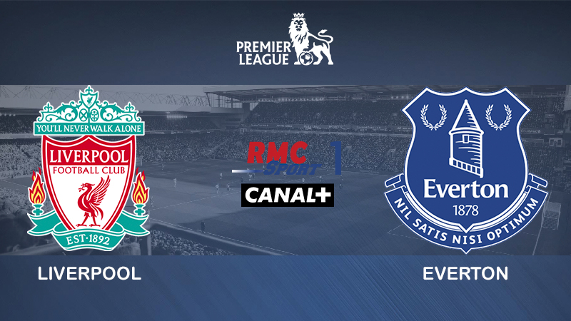 Pronostic Liverpool Everton