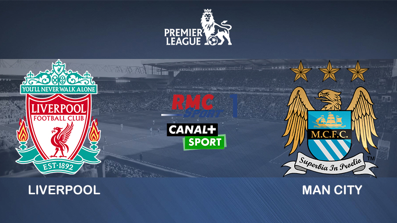 Pronostic Liverpool Manchester City