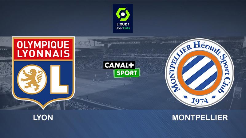 Pronostic Lyon Montpellier