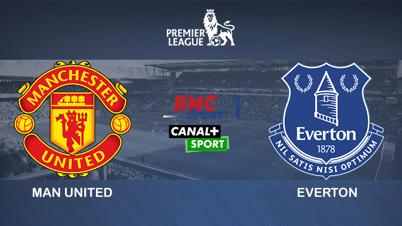 Pronostic Manchester United Everton