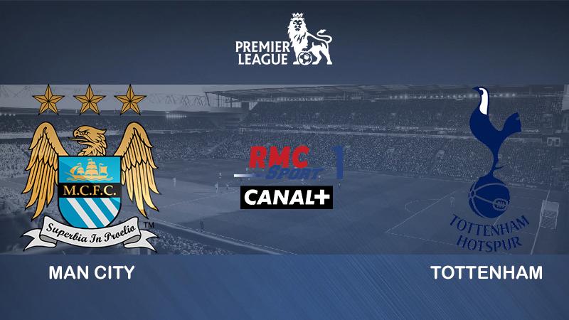 Pronostic Manchester City Tottenham