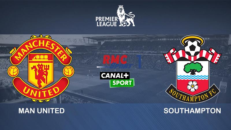 Pronostic Manchester United Southampton