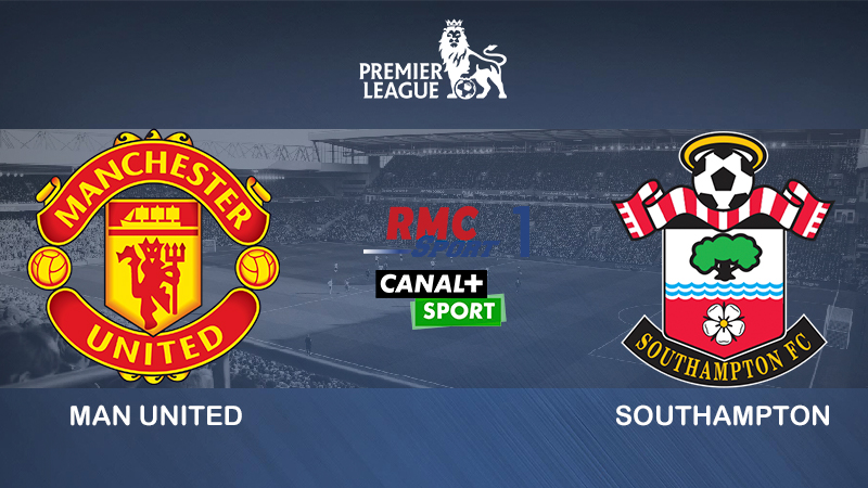 Pronostic Manchester United Southampton