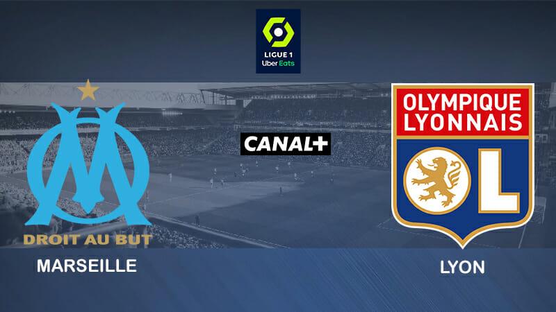Pronostic Marseille Lyon