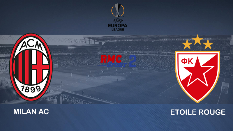 Pronostic Milan AC Étoile Rouge Belgrade