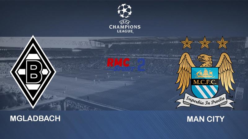 Pronostic Monchengladbach Manchester City