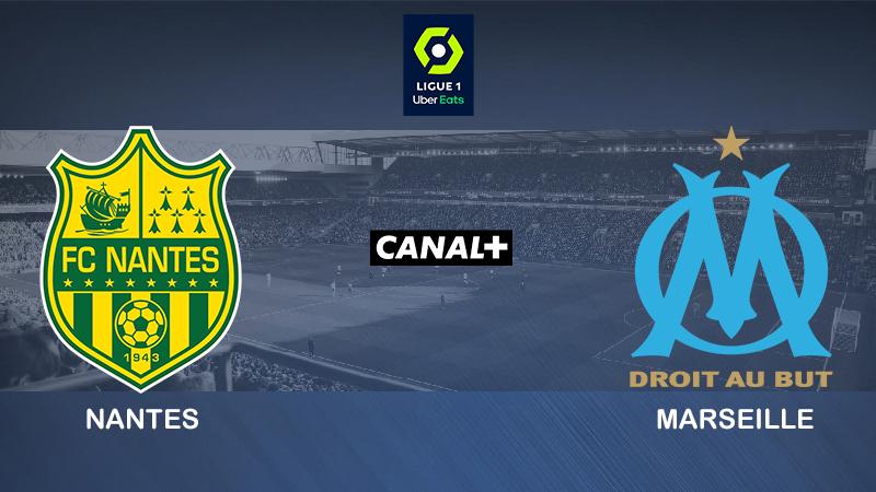 Pronostic Nantes Marseille