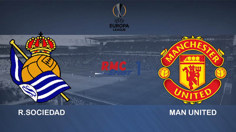 Pronostic Real Sociedad Manchester United