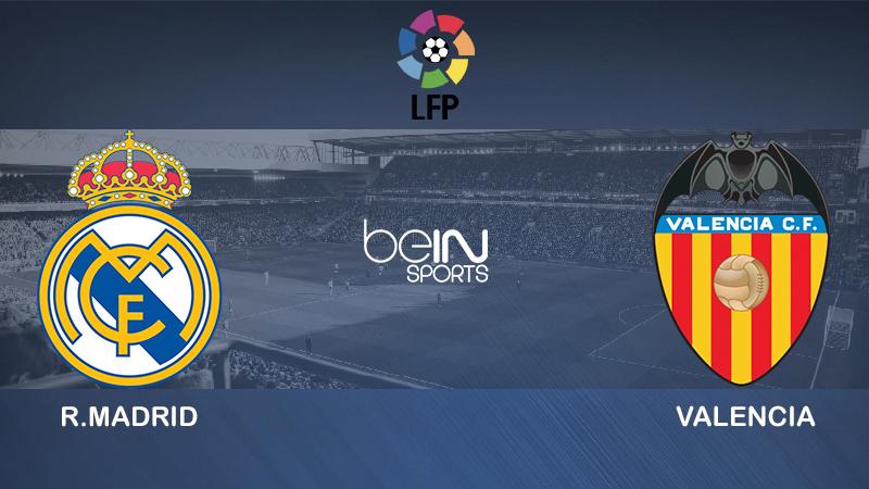 Pronostic Real Madrid Valence