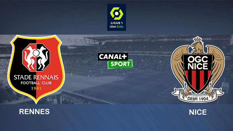 Pronostic Rennes Nice