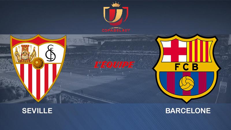 Pronostic FC Séville Barcelone