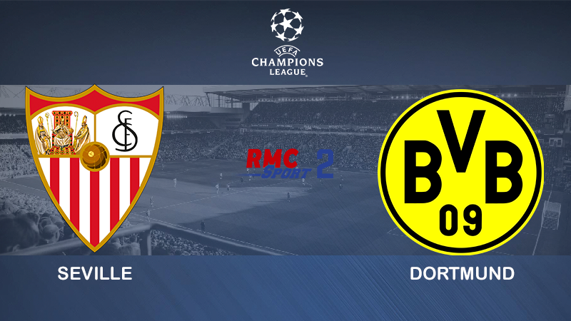 Pronostic Séville Dortmund