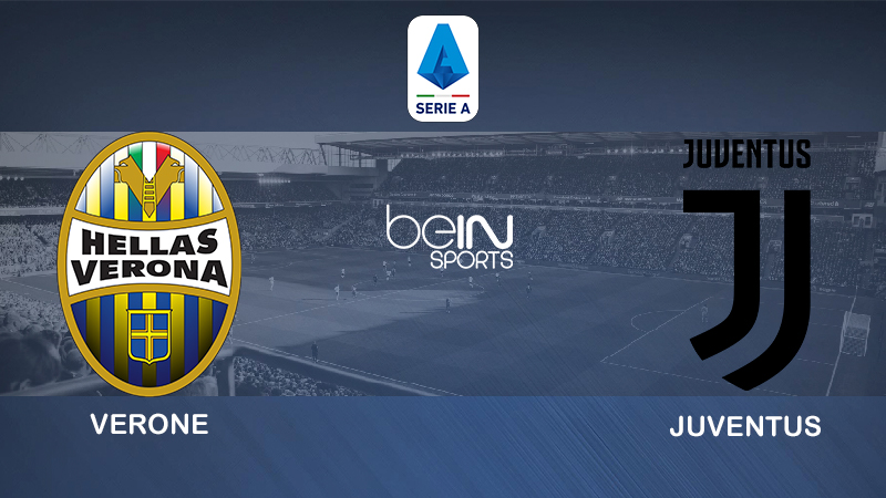 Pronostic Hellas Vérone Juventus