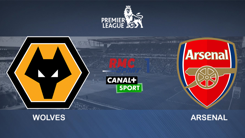 Pronostic Wolves Arsenal