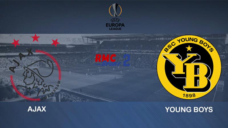 Pronostic Ajax Young Boys