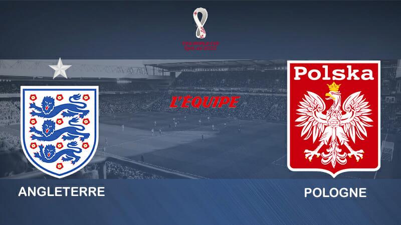 Pronostic Angleterre Pologne